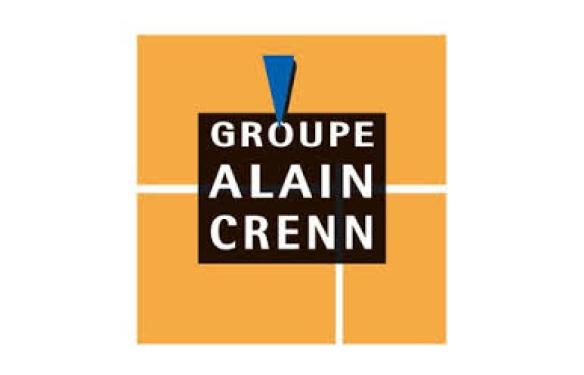 Logo GAC graphiste freelance larmor-plage et lorient