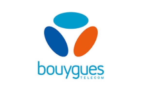 Logo Bouygues graphiste freelance larmor-plage et lorient