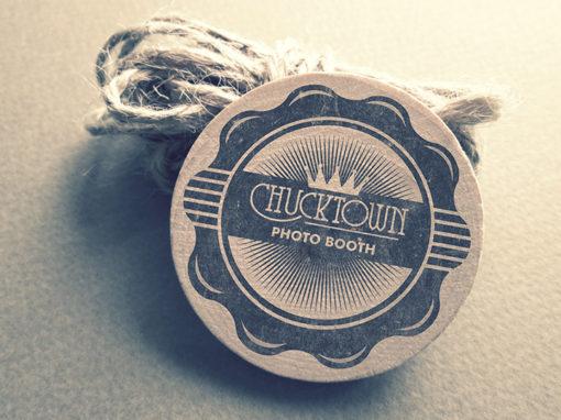 Logo Chucktown