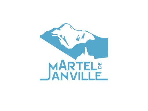 Charte graphique Martel de Janville